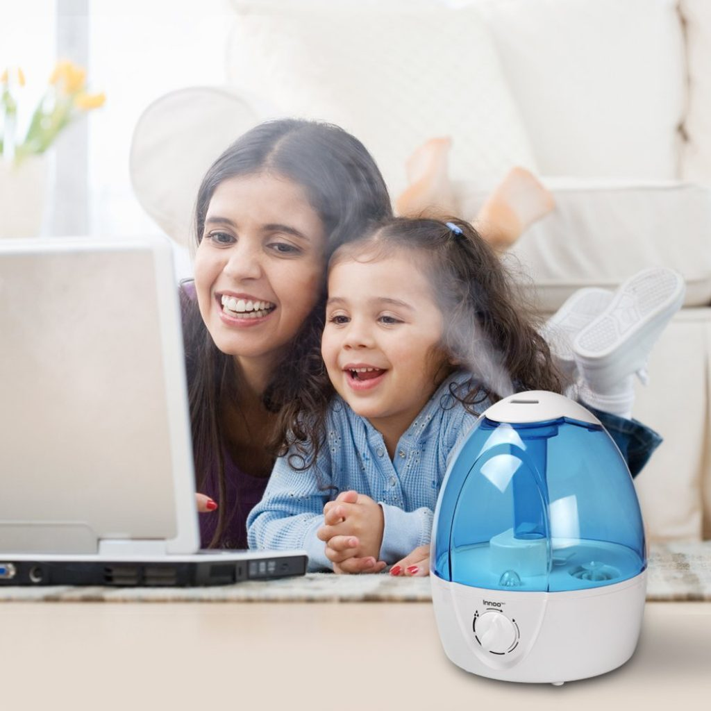 innoo tech humidificateur