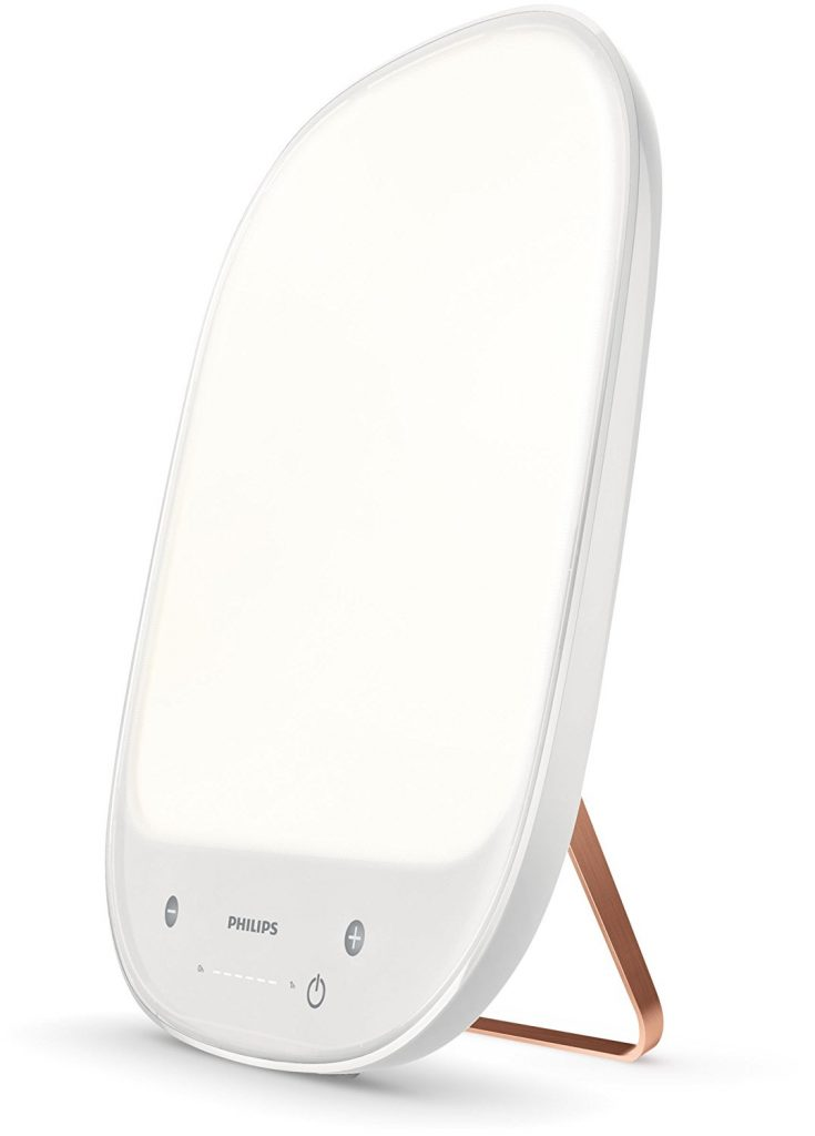 lampe luminotherapie avis