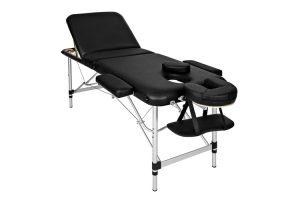 TecTake Table de massage pliante-avis