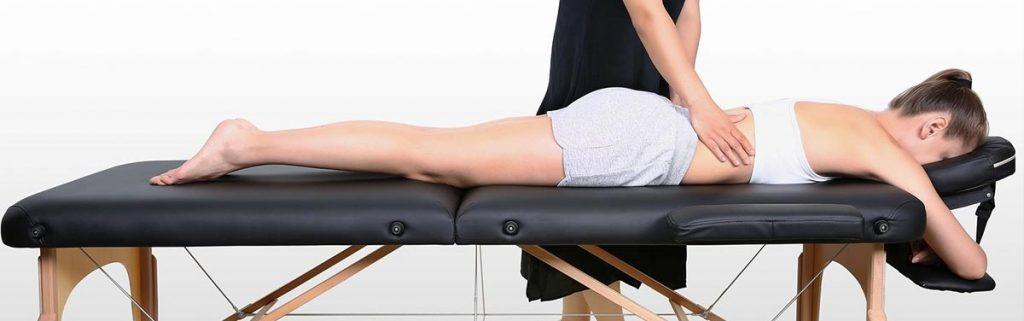 table massage pas cher