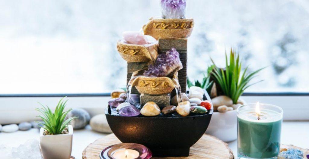 fontaine zen entretien