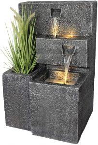 meilleure fontaine d'interieur