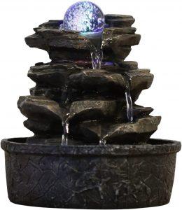 fontaine zen pas cher